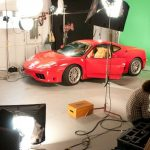 Ferarri shoot part deux