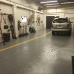 Drive-in Garage